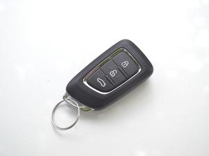 2017款1.6L 手动潮悦型 钥匙