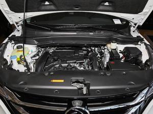 2018款1.6T 自动豪华型 发动机