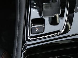 2018款1.6T 自动豪华型 驻车制动器