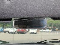 空间座椅Exige车内后视镜