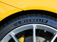 細節外觀Evora輪胎品牌