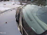 细节外观天语SX4三厢雨刷