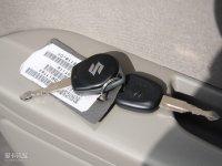 其它天语SX4三厢钥匙