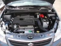 其它天语SX4三厢发动机