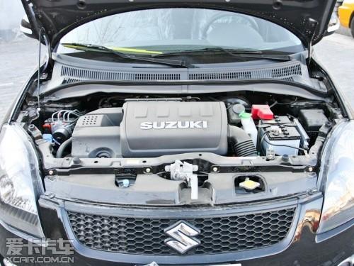 电动车窗等功能,对于这样的配置与同级别车型相比,2011款雨燕