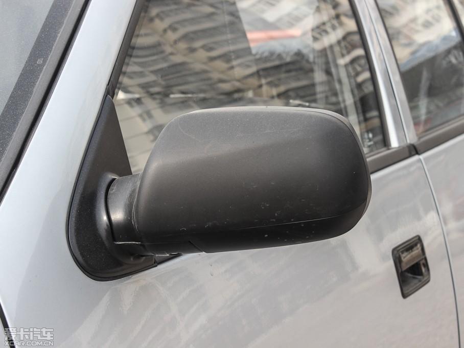 2012款羚羊1.3L 手动舒适版