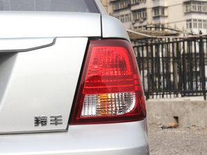 2012款1.3L 手动舒适版 尾灯