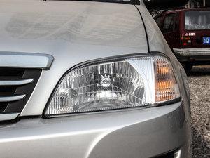 2012款1.3L 手动舒适版 头灯