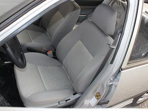 2012款1.3L 手动舒适版 前排座椅
