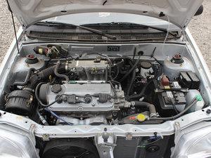 2012款1.3L 手动舒适版 发动机