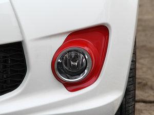 2015款1.0L 自动限定版 雾灯