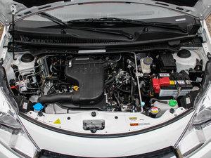 2015款1.0L 自动限定版 发动机