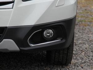 2015款1.6L 手动精英型 两驱 雾灯