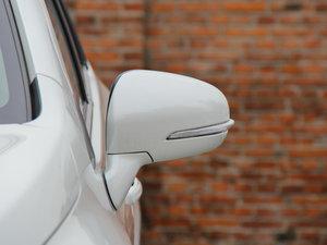 2015款1.6L 手动精英型 两驱 后视镜