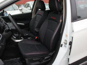 2015款1.6L 手动精英型 两驱 前排座椅