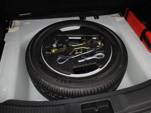 2015款1.6L 手动精英型 两驱 备胎