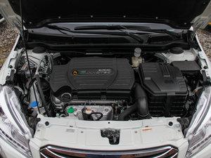 2015款1.6L 手动精英型 两驱 发动机