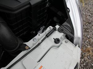 2015款1.6L 手动精英型 两驱 其它