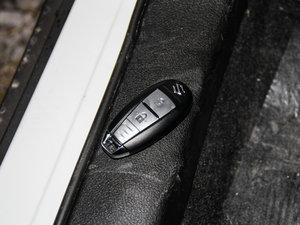 2015款1.6L 手动精英型 两驱 钥匙
