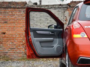 2016款1.5L 手动时尚型 驾驶位车门