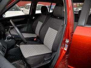 2016款1.5L 手动时尚型 前排座椅