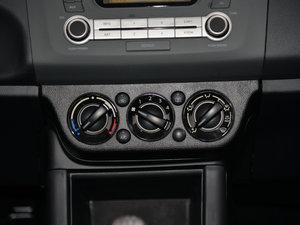 2016款1.5L 手动时尚型 空调调节