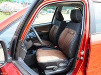 空间座椅天语SX4两厢前排座椅
