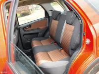 空间座椅天语SX4两厢后排座椅