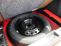 其它天语SX4两厢备胎