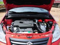 其它天语SX4两厢发动机