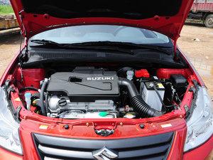 2016款1.6L 自动经典版 发动机