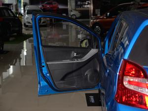 2016款1.0L 手动豪华炫动版 驾驶位车门