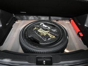 2017款1.6L 手动都市进取型 备胎