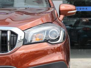 2017款1.4T 自动都市尊享型 4WD 头灯