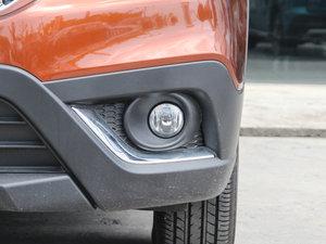 2017款1.4T 自动都市尊享型 4WD 雾灯