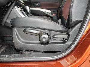 2017款1.4T 自动都市尊享型 4WD 座椅调节