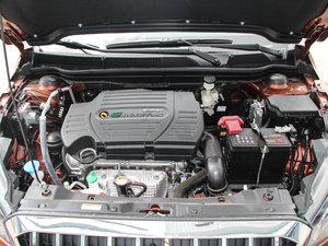 2017款1.4T 自动都市尊享型 4WD 发动机