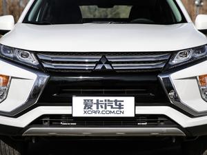2019款1.5T CVT四驱真我版 中网