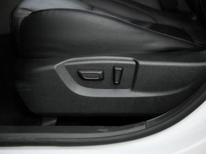 2019款1.5T CVT四驱真我版 座椅调节