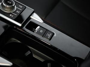 2019款1.5T CVT四驱真我版 驻车制动器