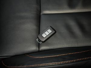2019款1.5T CVT四驱真我版 钥匙
