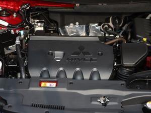 2019款2.4L 四驱致享版7座 发动机