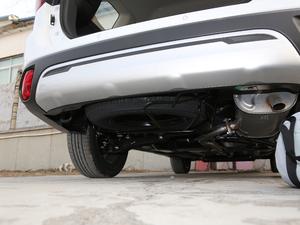 2019款2.4L 两驱致行版 备胎