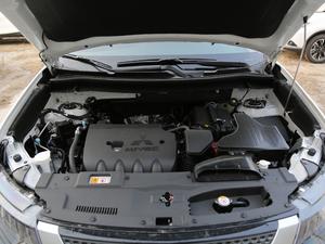 2019款2.4L 两驱致行版 发动机