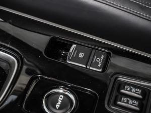 2019款2.4L 四驱致享版 驻车制动器