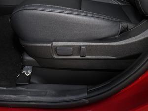 2019款2.4L 四驱致享版 座椅调节