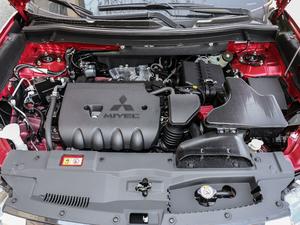 2019款2.4L 四驱致享版 发动机
