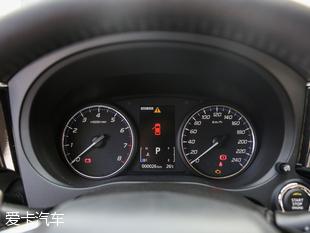 广汽三菱2016款欧蓝德