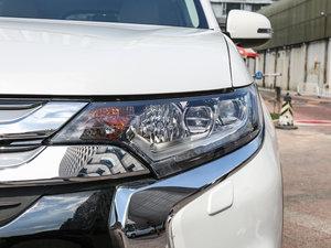 2016款2.4L 四驱7座尊贵版 头灯