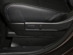 2016款2.4L 四驱7座豪华版 座椅调节